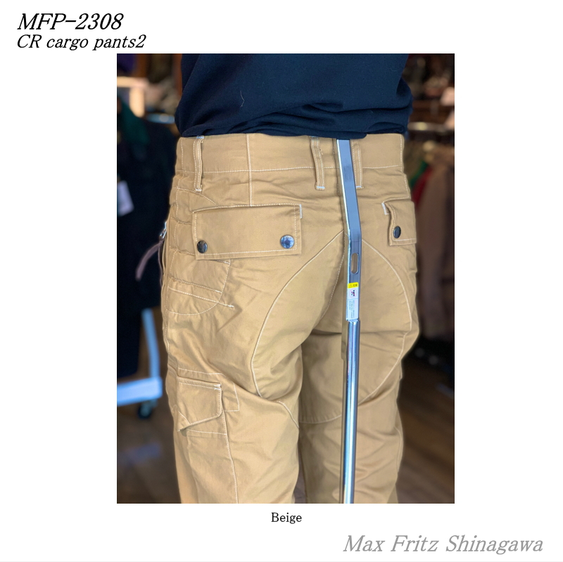 MFP-2308 CRカーゴパンツ2
