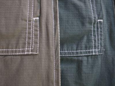 MFS-2280プロテクトスタンダードカラーシャツ